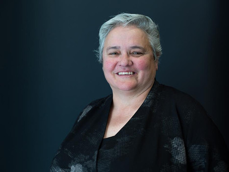 Wiradjuri Woman Katrina Fanning Providing Pathways and Opportunities for Mob