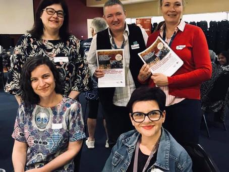 National Carers Week 2019