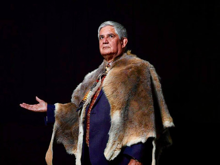 Indigenous Australians Minister Hon. Ken Wyatt AM on KoolNDeadly