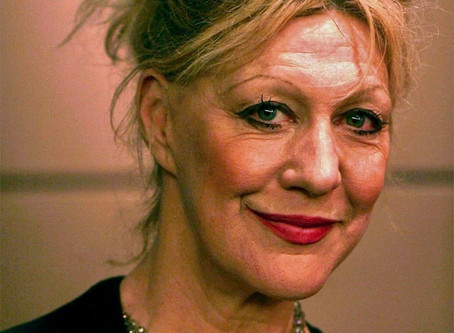 Renee Geyer Chats about her Career on KoolNDeadly