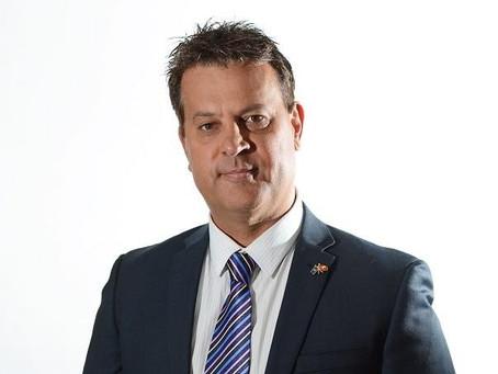 Grant Hansen Yarns Up about NAIDOC Week 2020