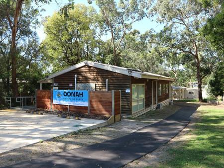 Oonah Belonging Place: Community Engagement Officer Nikki Madgwick