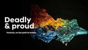 AMPLIFYING DEADLY & PROUD ABORIGINAL VOICES
