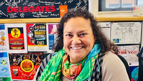 Wendy Brooke Says All Indigenous Students Should Apply for Scholarships