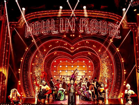 Indigenous Stars Hit The Stage With Moulin Rouge! The Musical Coming To Melbourne