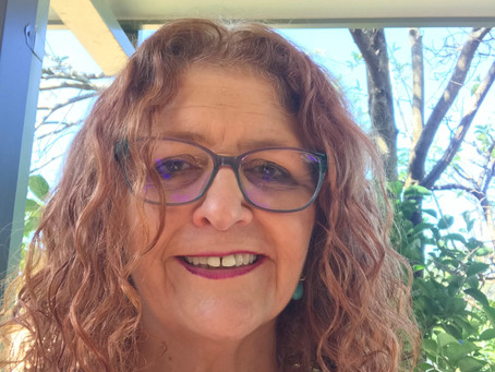 ON TRACK: Annette Jackson Director of Berry Street