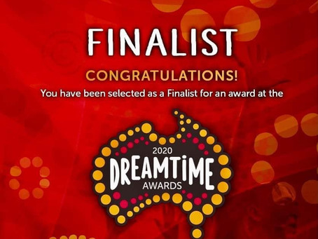 3KND Radio Are Finalist For The 2020 Dreamtime Awards!