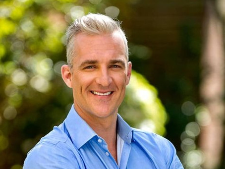 Dr Andrew Rochford Discusses Online Safety & Digital Health Updates