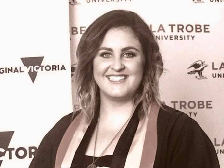 Racquel Kerr Appointed to the Victorian Aboriginal Heritage Council