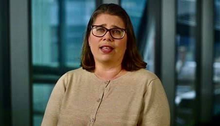 Nicole McCartney the First Chief Aboriginal Health Adviser for Victoria