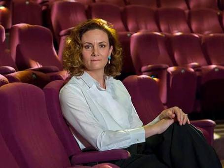 Chief Executive Officer of Arts Centre Melbourne Claire Spencer