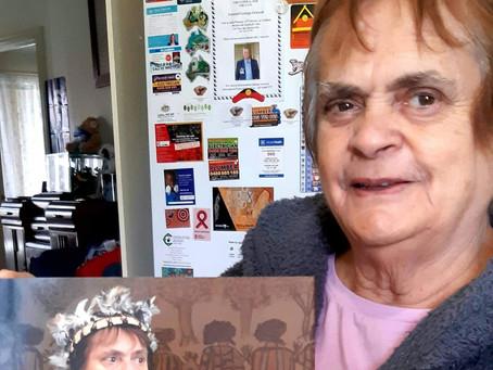 'Aunty Pat Ockwell Tells Her Story' on Kool N Deadly