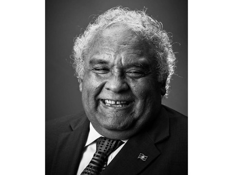Tackling Indigenous Smoking with Professor Tom Calma