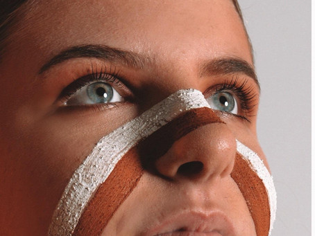 Ky-Ya Nicholson Ward Loves her Aboriginal Heritage