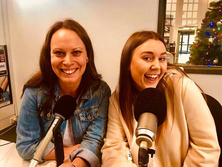 Jess Dudley & Rose Stone Speaks on 3KND
