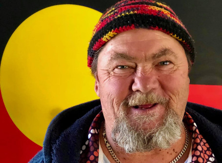 Ngunnawal Man David Ford on Why He Cares about National Carers Week