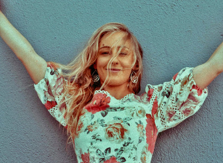 Paige Black: Winner Of The Darebin Songwriters Award 2020!