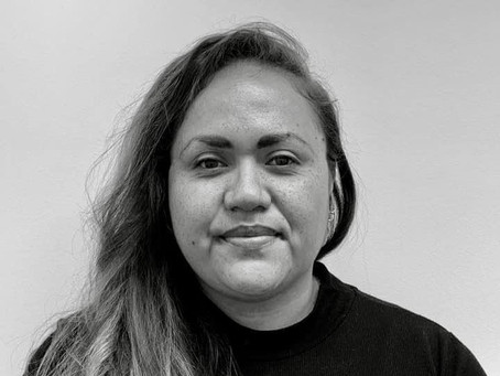 Mafi Kailahi Yarns about The Aboriginal Cancer Screening Strategy