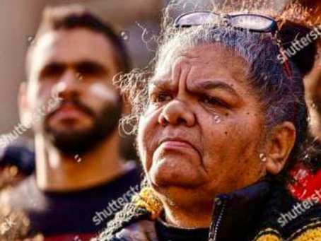 Aunty Rieo Ellis yarns up about how she, her family and GMAR are coping through COVID-19