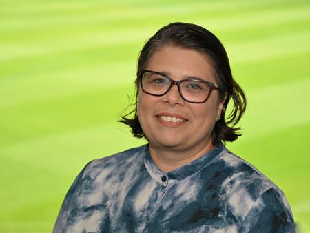 Nicole McCartney Delivers a Culturally Safe COVID-19 Health Response for Aboriginal Victorians