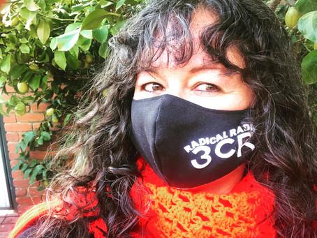 The Importance of Community Radio Pilar Aguilera Chairwoman of 3CR