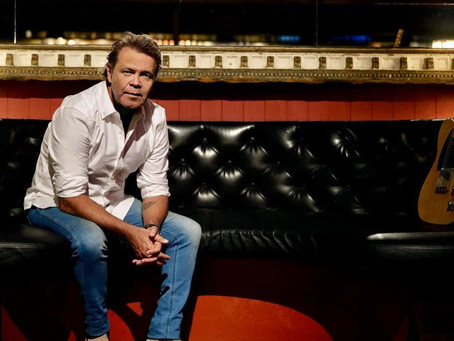Troy Cassar-Daly releases his most remarkable album to date!
