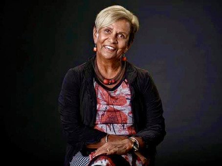 Aunty Pam Pedersen Talks about Her Extraordinary Achievements and NAIDOC