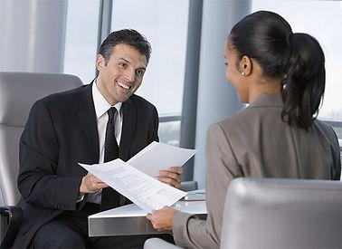 Admin & HR Supervisor