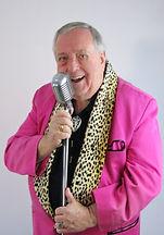 Michael Jay Seniors Entertainer