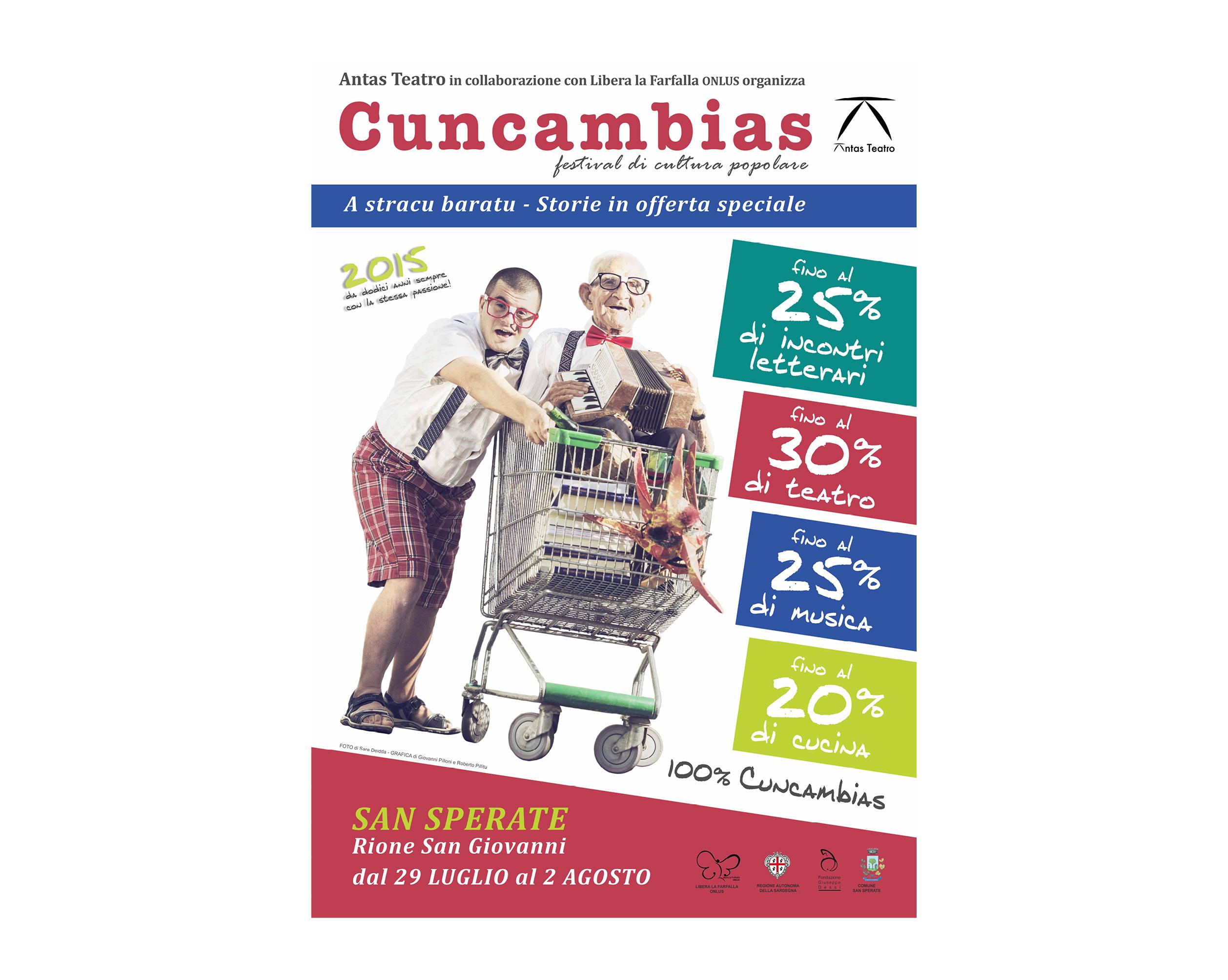 Cuncambias 2015