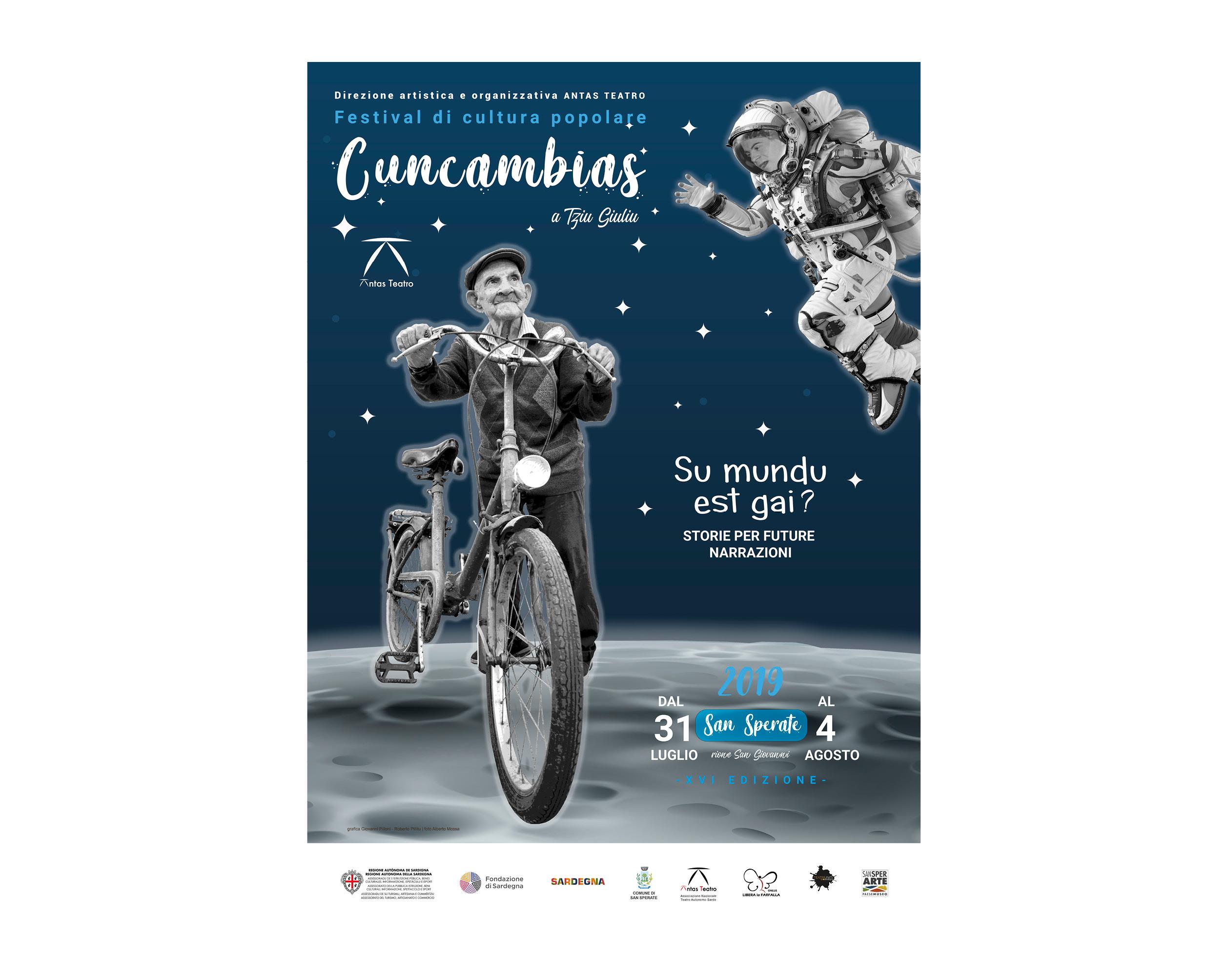 Cuncambias 2019