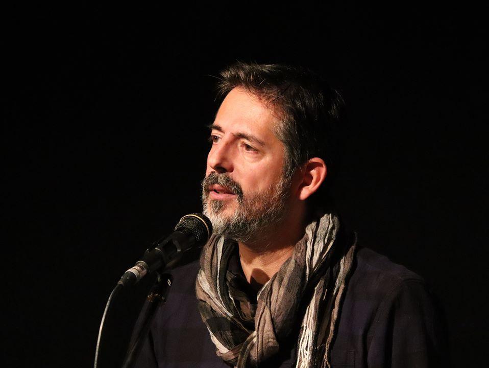 Giacomo Casti
