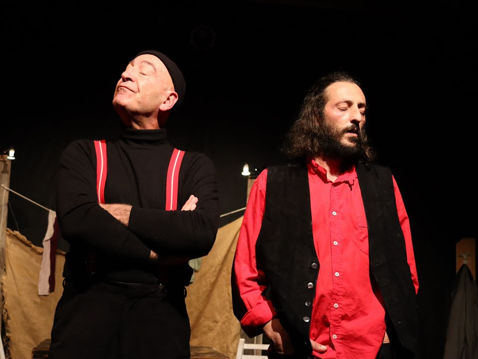 Rosencrantz e Guildenstern