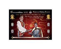 Cuncambias 2012