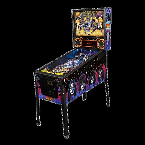 KISS Pro Pinball Machine by Stern