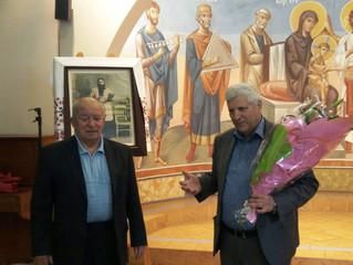 Поздравления с 80 летним юбилеем