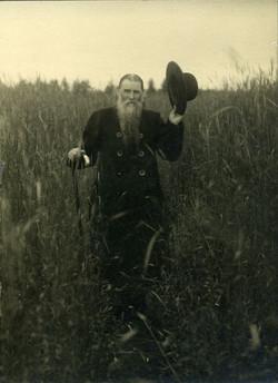 Братец Иоанн на болотистой почве