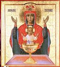 Праздник Трезвости под покровом Богородицы