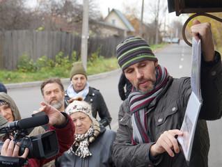 Экскурсия по местам деятельности Братца Иоанна Чурикова