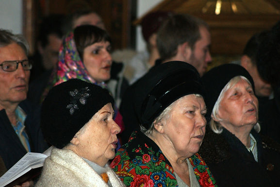 Собрание трезвенников