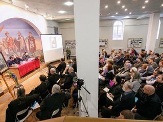 Состоялась конференция «Движение «народных трезвенников»