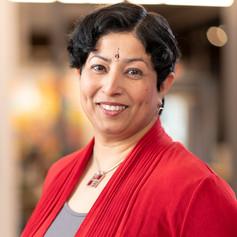Devika (Dibya) Choudhuri, Ph.D.