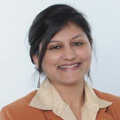 Shiri D. Vivek, Ph.D.