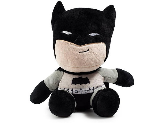 "BATMAN Dark Knight Peluche PHUNNY 8""KIDROBOT"