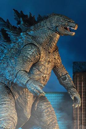 """Godzilla Rey de los monstruos 6 """" Godzilla NECA"""