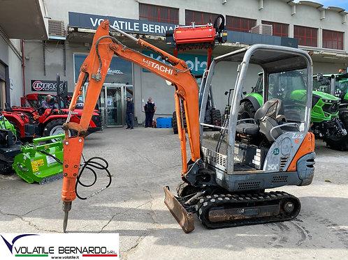 HITACHI ZAXIS 16 Mini Escavatore Usato