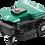 Thumbnail: Robot Ambrogio L15 Deluxe