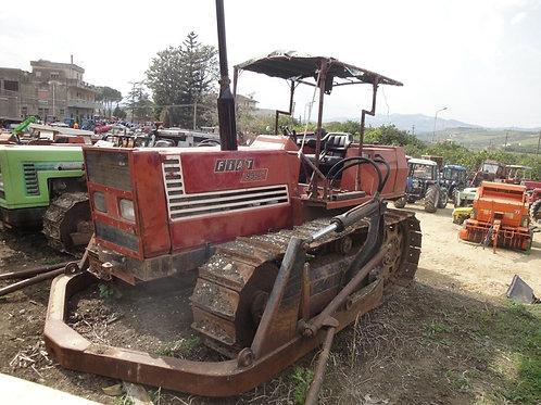 FIAT AGRI 955C Trattore Cingolato Usato