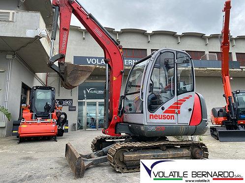 NEUSON 3503 Mini Escavatore Usato