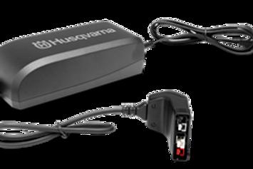 Caricabatterie HUSQVARNA QC80F